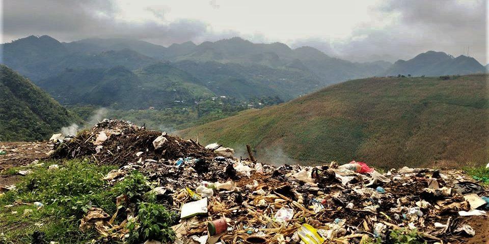 Guatemala, Adventures in Waste, Jessica Aldridge