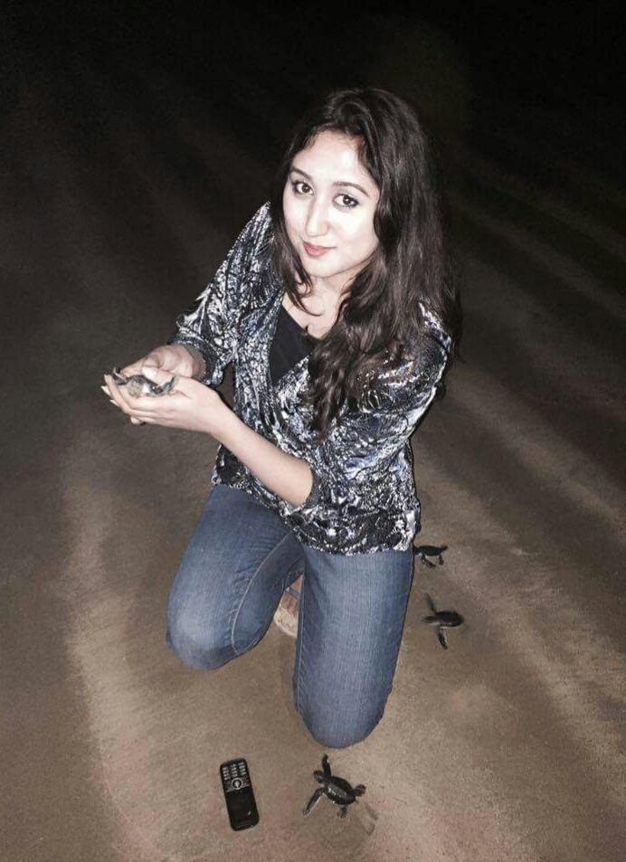 Ayla Sohail, PODA Pakistan
